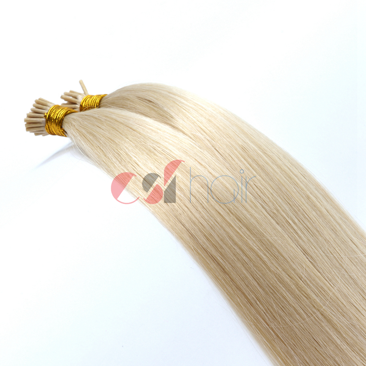 I tip hair extension #60