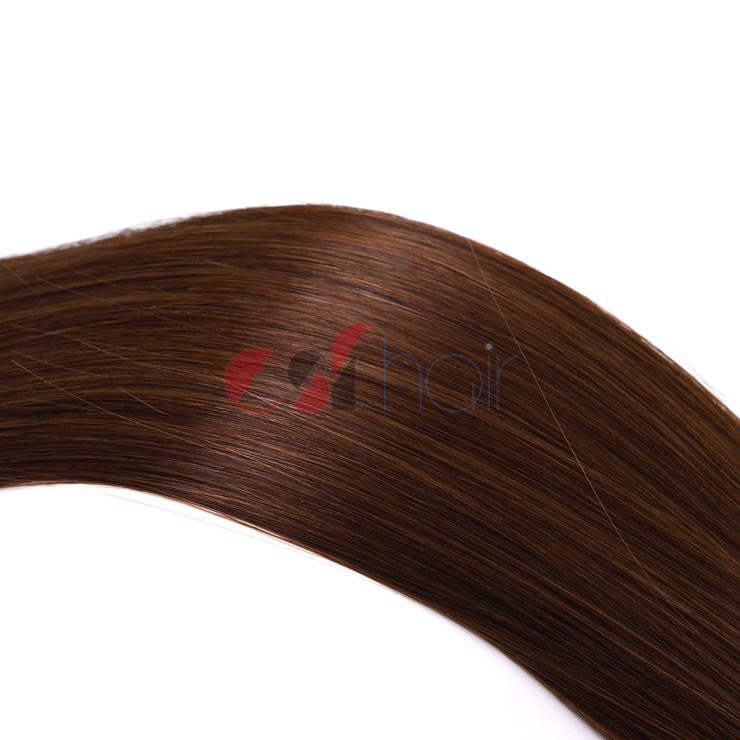 Tape in hair extension #4