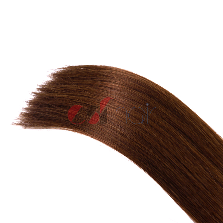 I tip hair extension #6