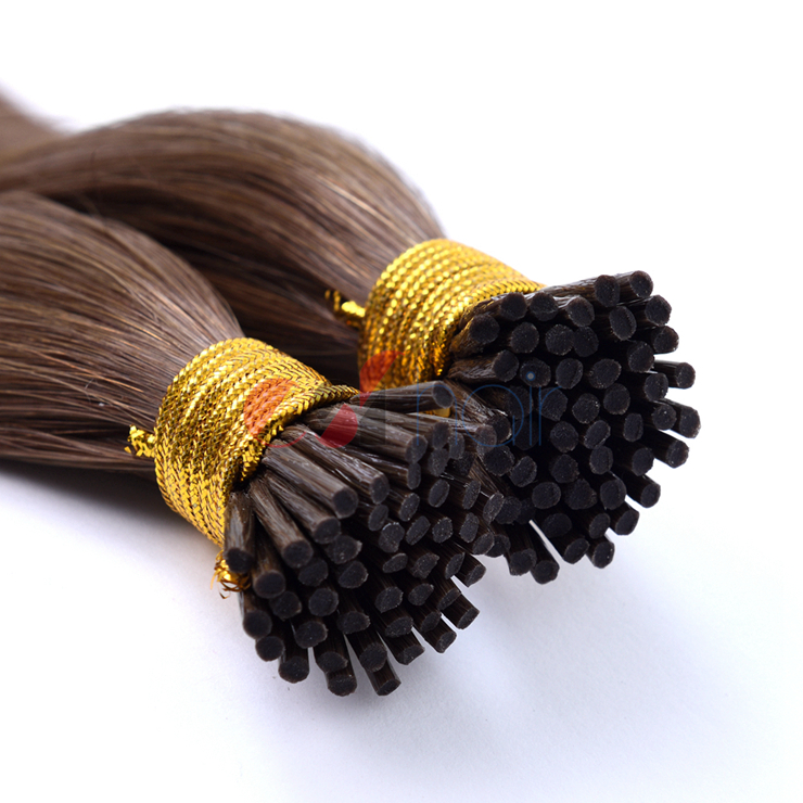 I tip hair extension #8