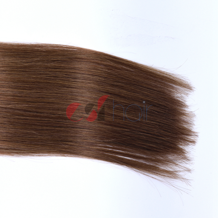 Clip in hair extension #8