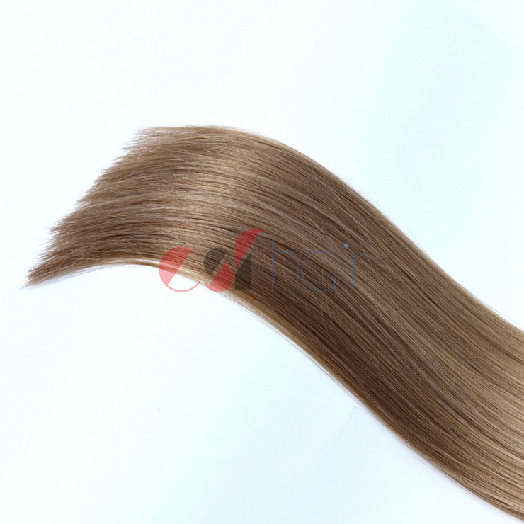 Tape in hair extension #18