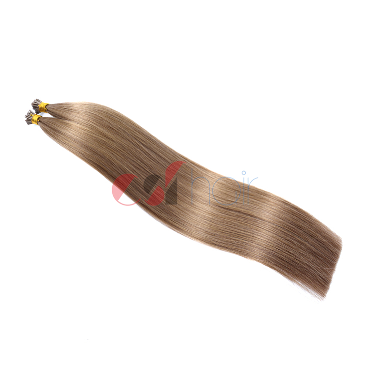 I tip hair extension #18