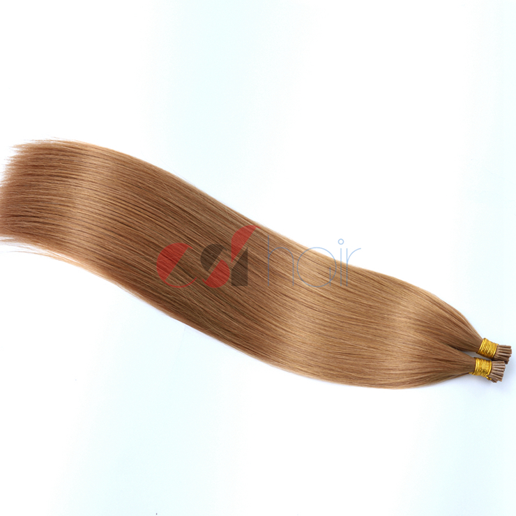 I tip hair extension #27