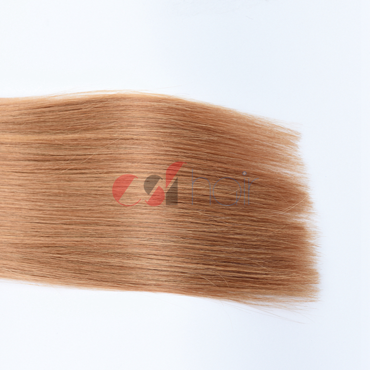 Keratin tip hair extension #27