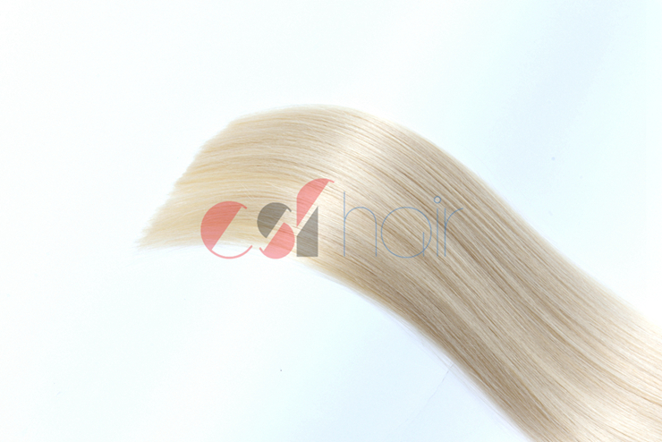 Tape in hair extension #60