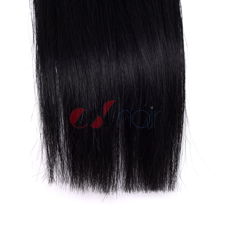 Keratin tip hair extension #1