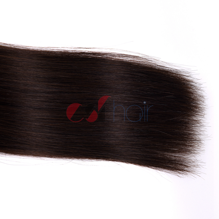 I tip hair extension #1B