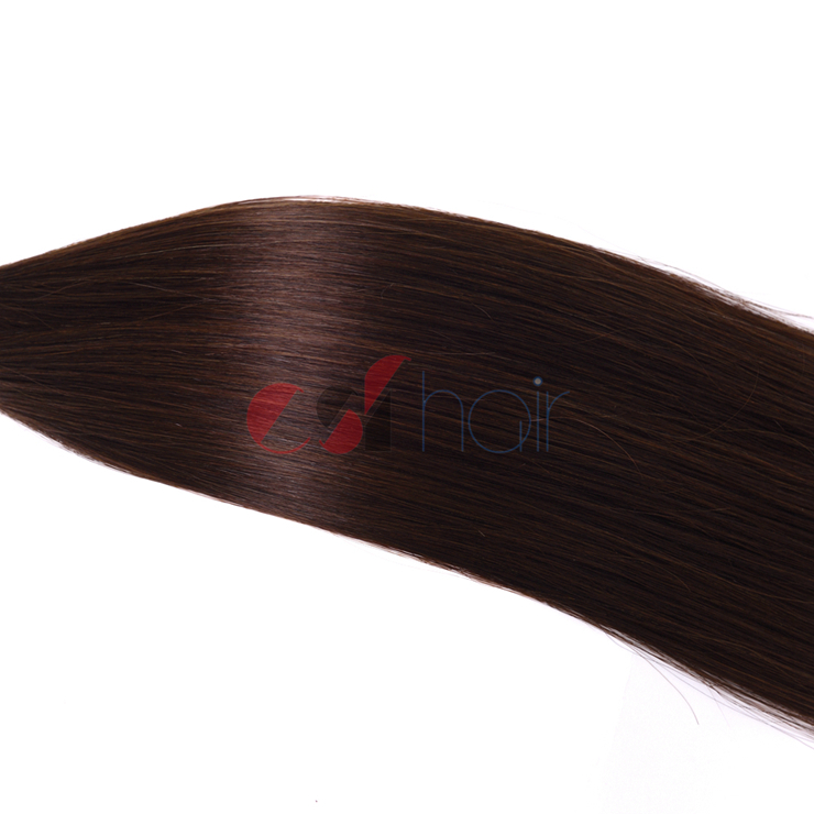I tip hair extension #2