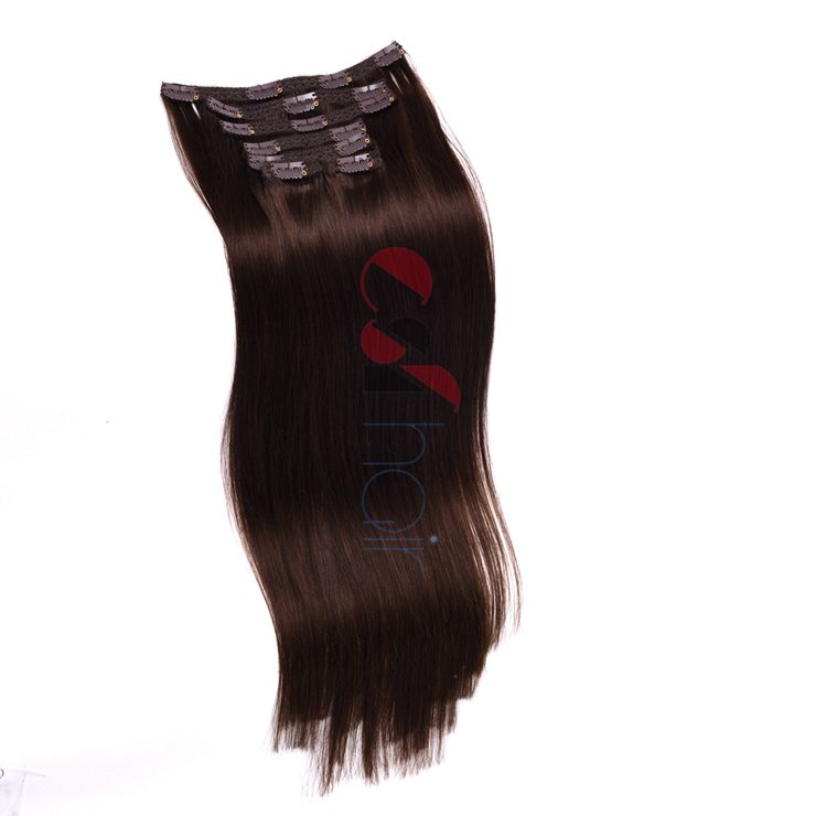 Clip in hair extension #2