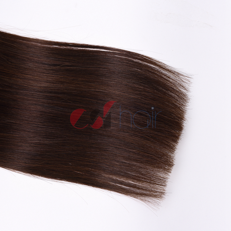 Tape in hair extension #2