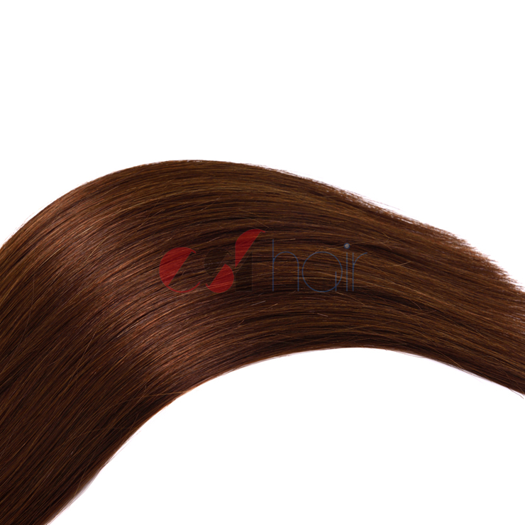 I tip hair extension #4