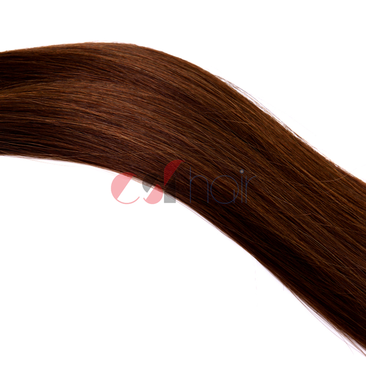 Keratin tip hair extension #4
