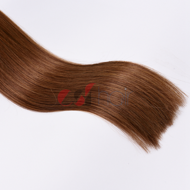 Clip in hair extension #6